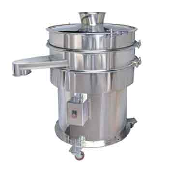 Vibro Sifter manufacturers, suppliers and exporters in Ahmedabad